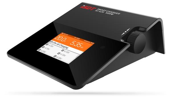 ISDT SC-620 - Ready-