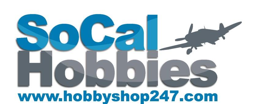 SoCal Hobbies Logo w-plane-1676x679