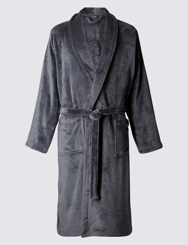 premium-fleece-gown-m-and-s
