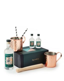 Gin Gift Set - Not another Bill £40