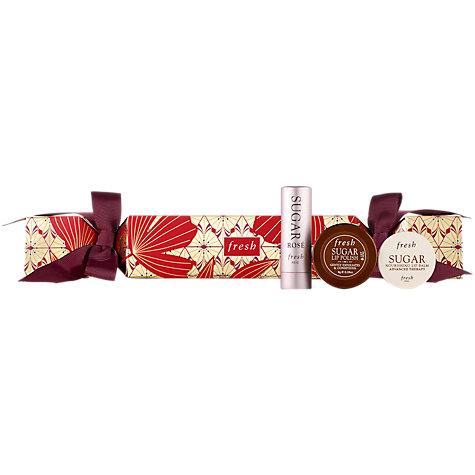 Fresh 'Sugar Lip Lovelies' Skincare Gift Set