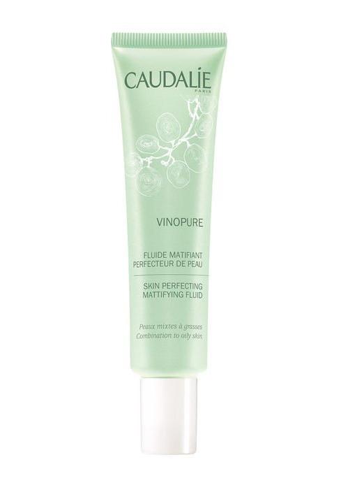 CAUDALIE Vinopure Skin Perfecting Mattifying Fluid