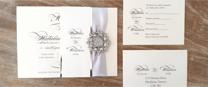 Affordable Vintage Wedding Invitations To Get Ideas How Make Your Own Invitation Design 5