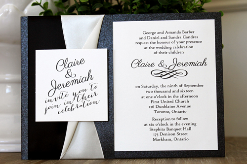 1506 4 29 Wedding Invitation