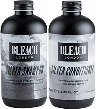 Best Products for bleached hair