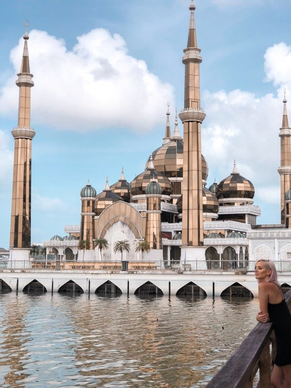 Kuala Terrenganu Travel Guide