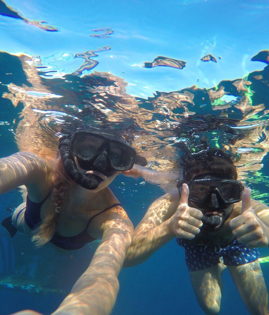 Gili T Snorkeling