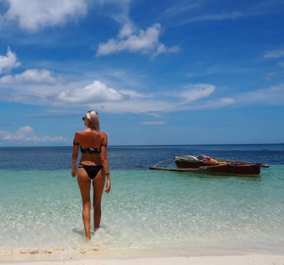 StephMyLife Editing Guides: How To Create Stunning Beach Photos