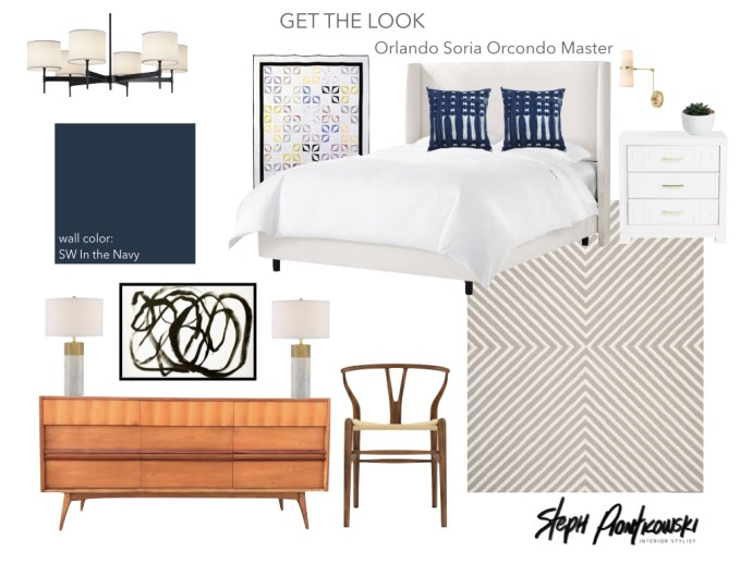 Get the Look by Steph Piontkowski Interiors.