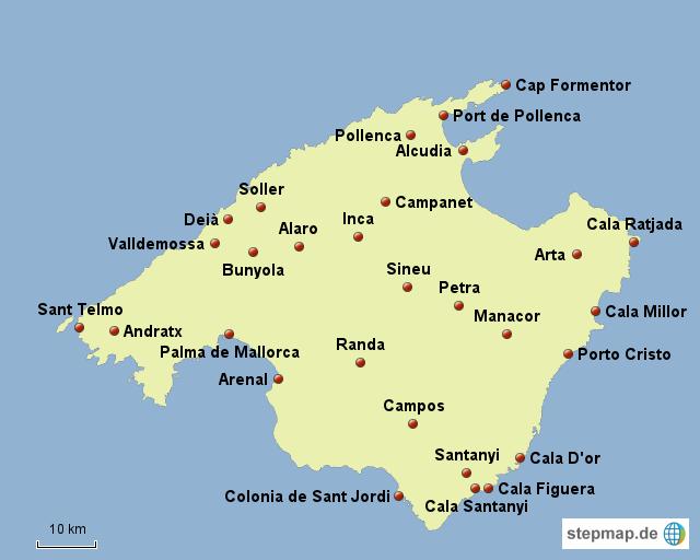 Spanien Regionen Karte.Fresh Stepmap Spanien Regionen Landkarte Fr Spanien Myasthenia
