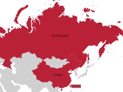 Bildergebnis für china russland