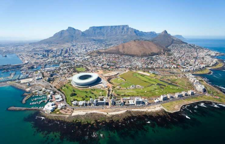 Cape Town - South Africa holidays - Steppes travel