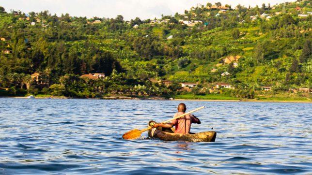 Lake Kivu - Rwanda holidays - Steppes Travel