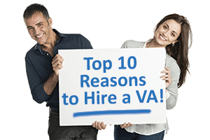 Top 10 Reasons to Hire Steps3 Plus!
