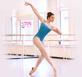 Steps On Broadway Premiere Dance Studio In New York City