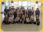 San Mateo High School with Marijke Eliasberg 2/15/19