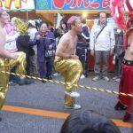 中仙道蕨宿宿場祭り 029