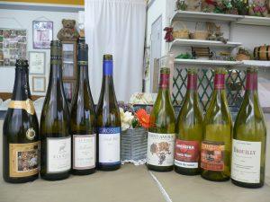 2009.10.4 ワイン