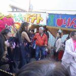 中仙道蕨宿宿場祭り 014