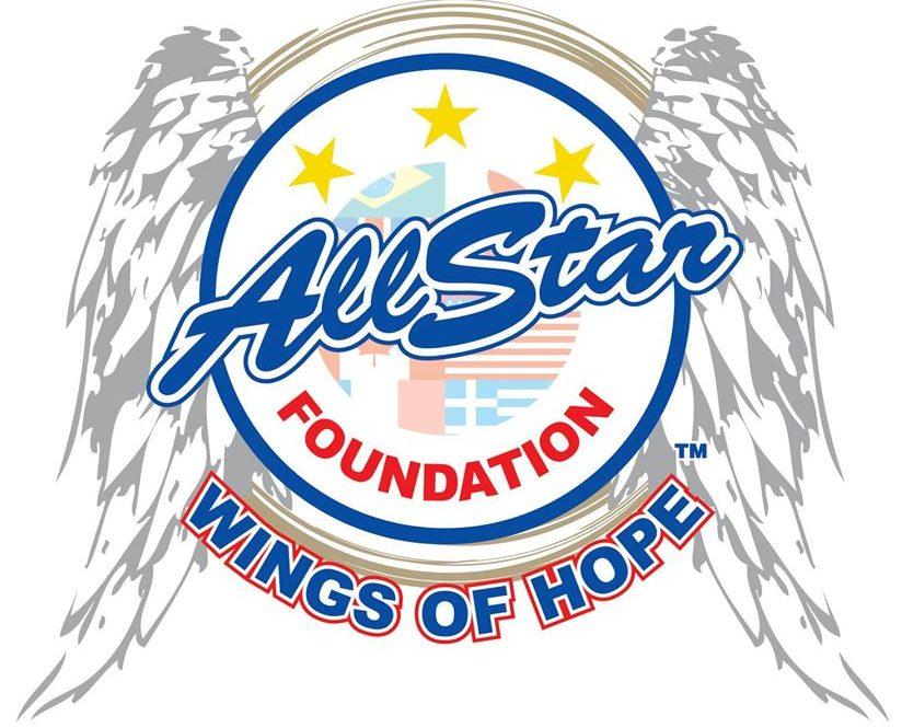 AllStar Foundation Wings of Hope