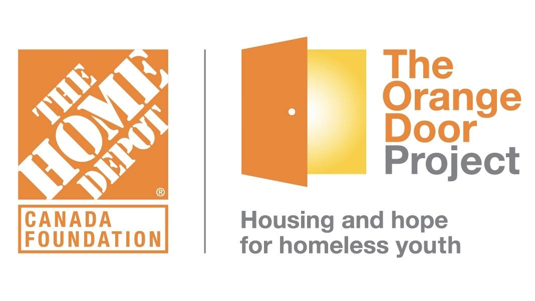 Orange Door Project