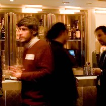 5 things to do before you start networking