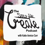 The Step Up Create Podcast