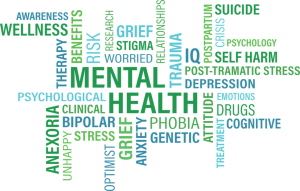 Minority Report Series Part 2 – Stigma and Trauma