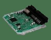 ECU motor computer