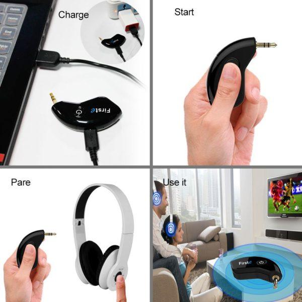 FirstE Bluetooth-Transmitter