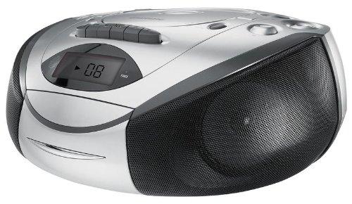 Grundig tragbarer Radiorekorder