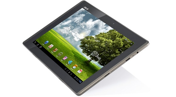 Asus-Eee-Pad-Transformer Asus Eee Pad Transformer erhält ab August Update auf Android 3.2 Google Android Software Tablet Technology