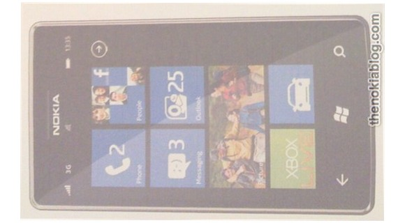 nokia900 Nokia 900 - Ist dies das neue Windows-Phone-Flaggschiff? Nokia Smartphones Technology