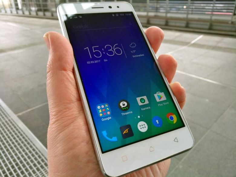 lenovo-k6-sizzle Lenovo K6 Testbericht Featured Gadgets Google Android Lenovo Reviews Smartphones Testberichte