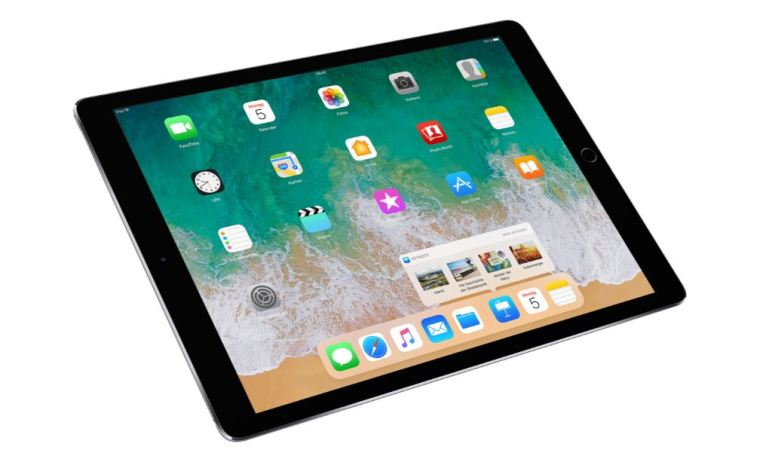 apple-ipad-pro-ios-11-dock-772x453 iOS 11 Beta 5 – über 20 neue Features im Video Apple Software Technology