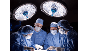 harmony vled surgical lighting system