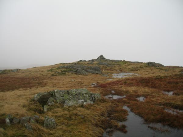 Grey Crag