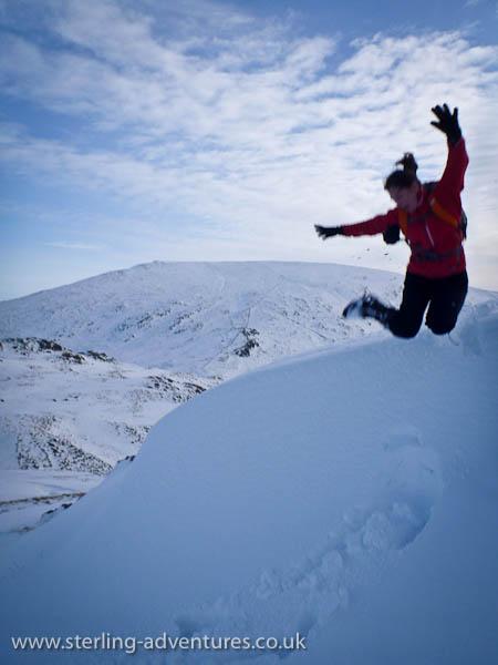 Lakeland Snow
