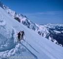 Mont Blanc failure…
