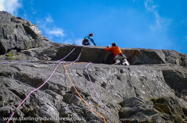 Ross on Whits End Direct and Pete on Spring Bank