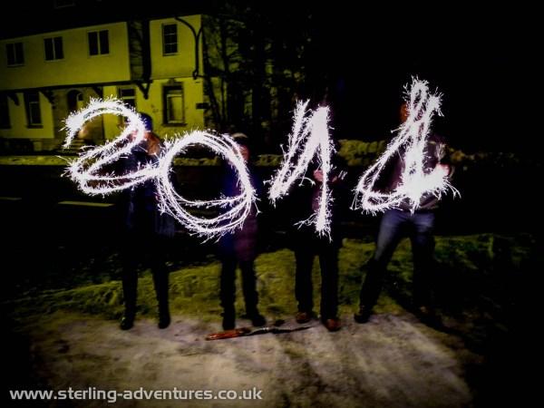 !!! Happy 2014 !!!