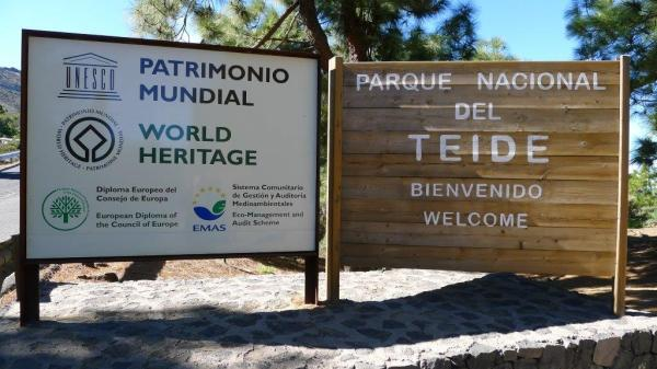 El Teide National Park is alleged to be one of the most spectacular in the world, still free of charge.