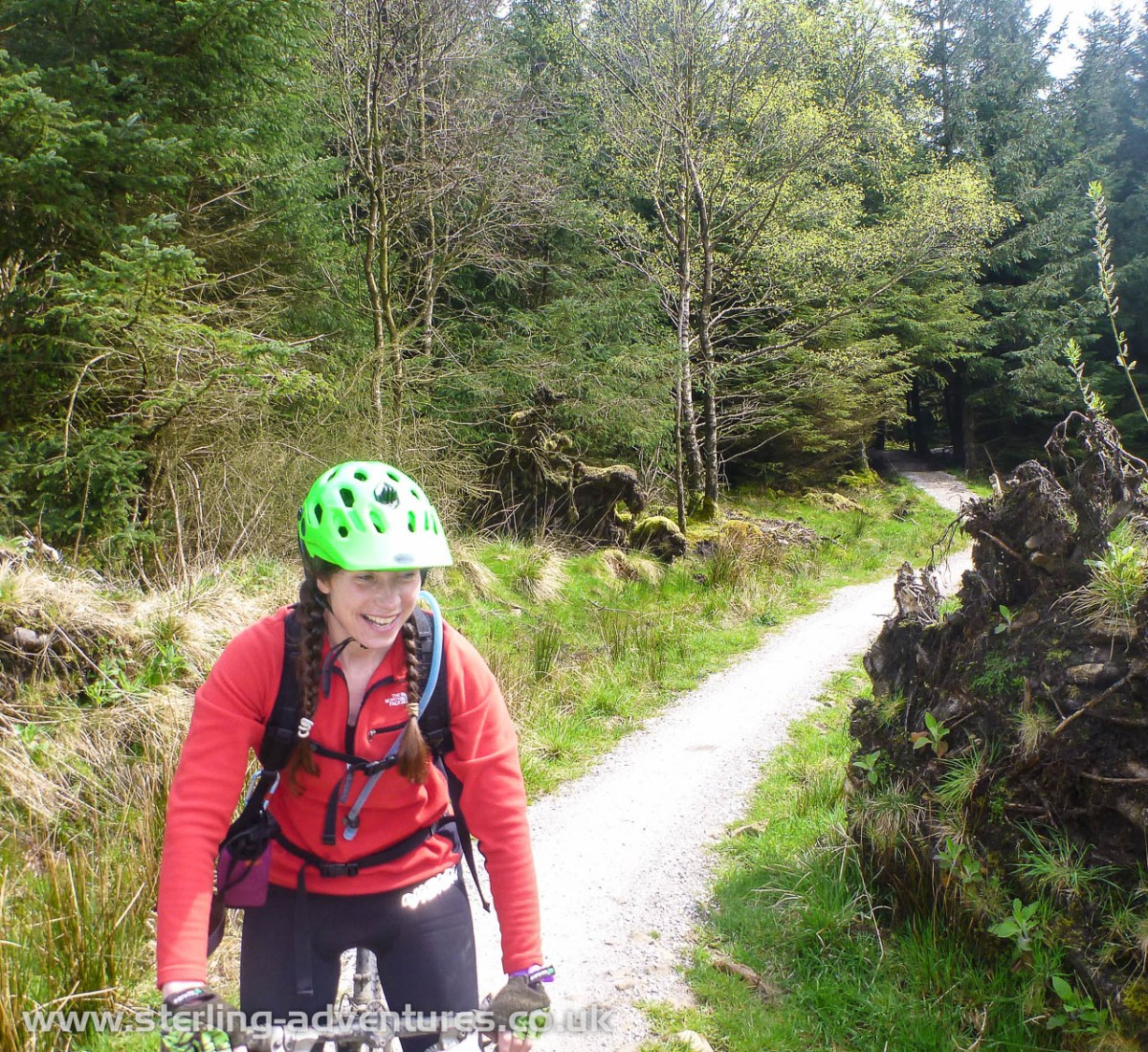 Forest of Bowland Mountain Biking