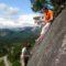 Slabtastic climbing in Setesdal