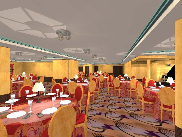 Banqueting Services