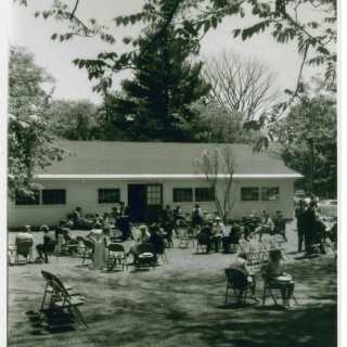 Sterling College 1962