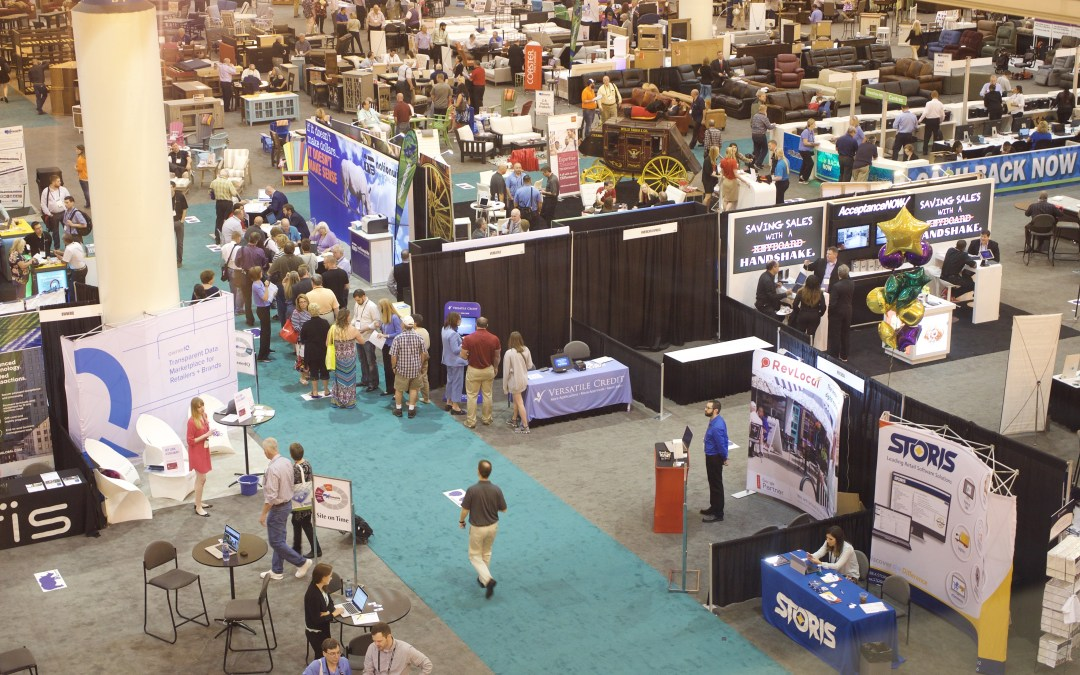 What is a Convention? A Blog Series by Sterling Events!