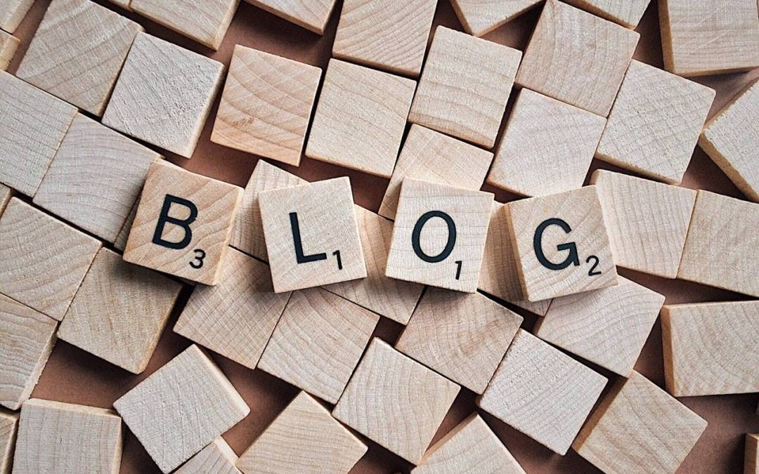 Blogs: Ideas For Event Managers