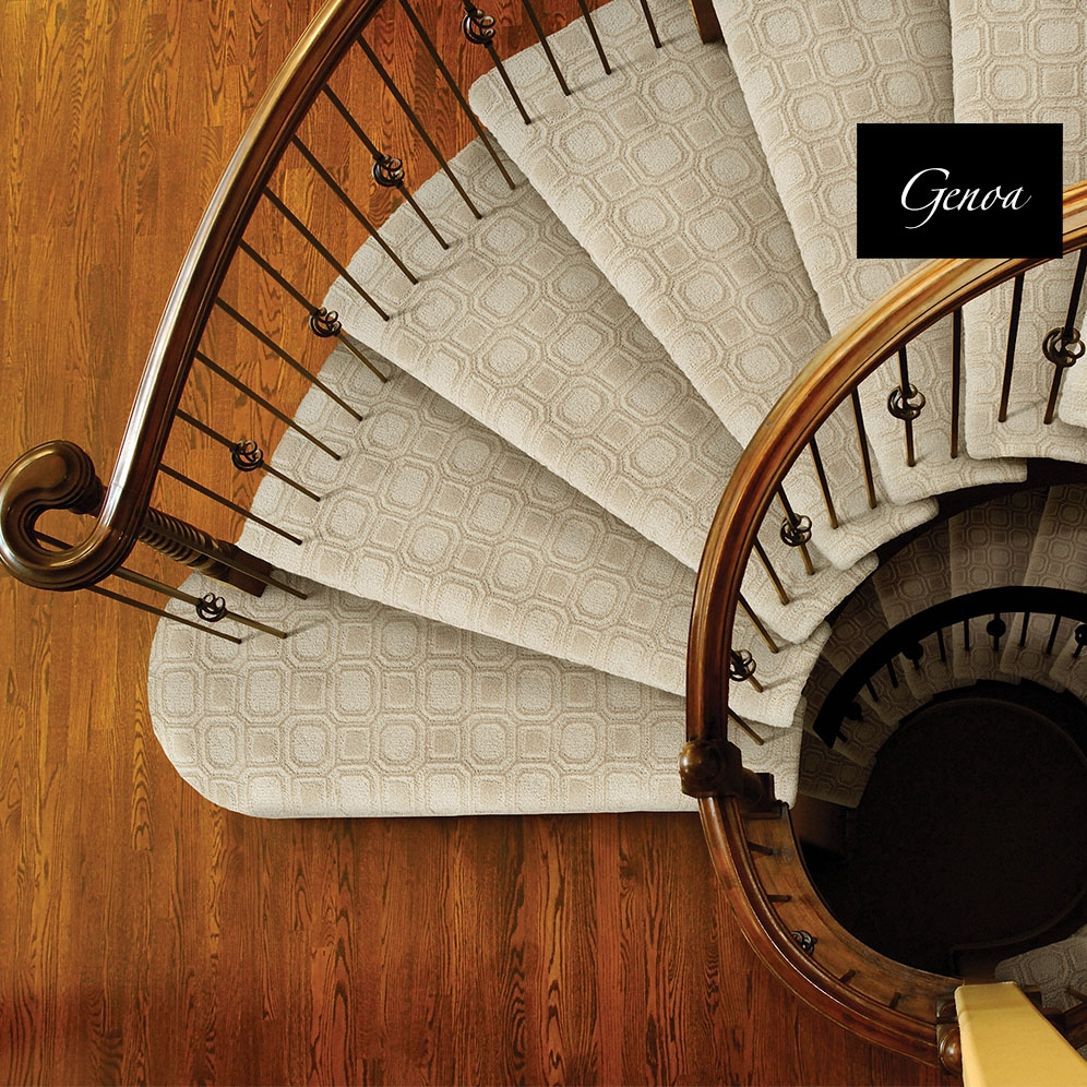Tuftex Stair Gallery | Temporary Carpet For Stairs | Non Slip | Stair Treads | Tile | Protection | Plastic
