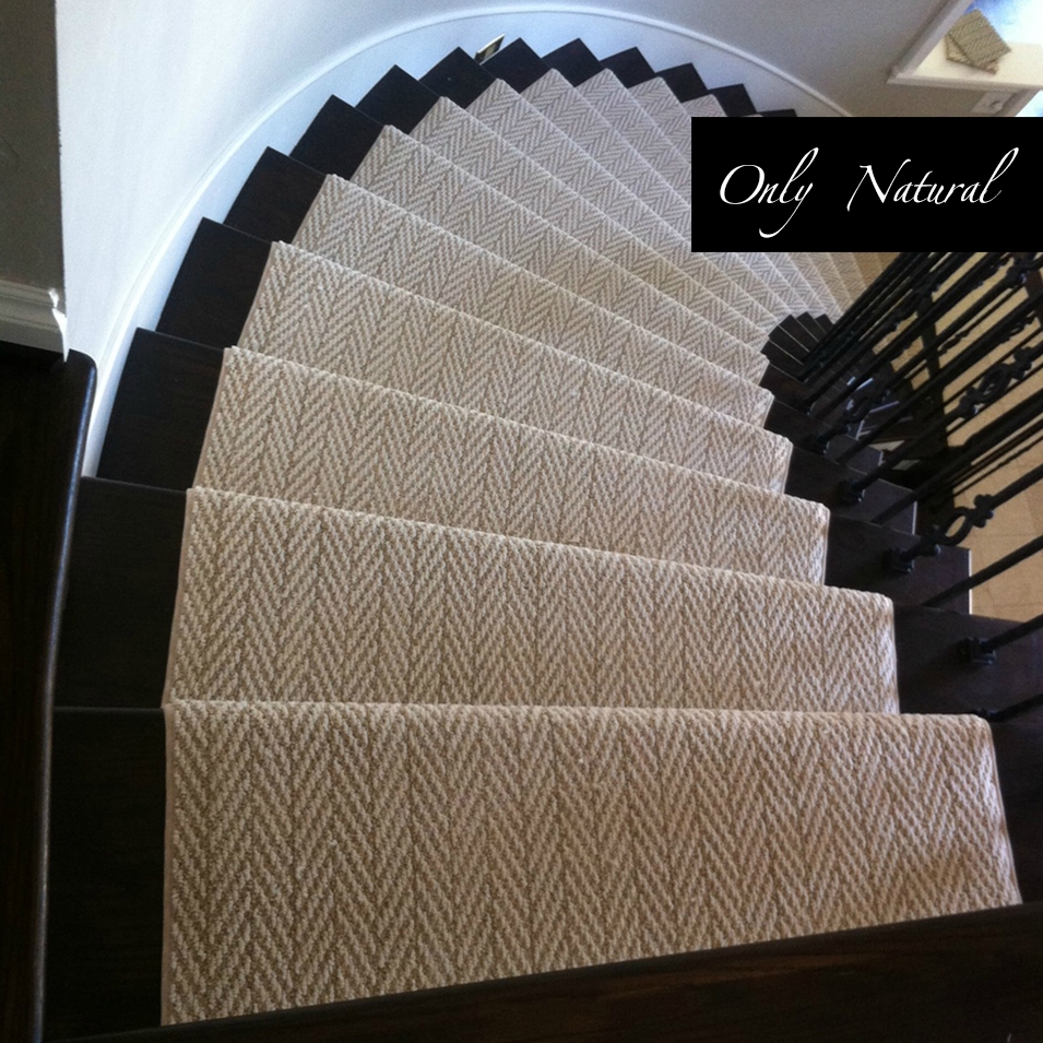 Tuftex Stair Gallery | Temporary Carpet For Stairs | Flooring | Protection | Stair Runner | Film | Magic Carpet